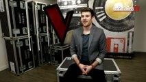 Yoann Casanova, le rescapé de The Voice 2018