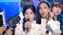 [HOT] 4월 3주차 1위 '트와이스 - 왓 이즈 러브?  (TWICE - What is Love?)' Show Music core 20180421