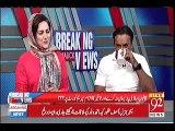 Mohammad Malick reveals Stupid Statement of PML-N leaders