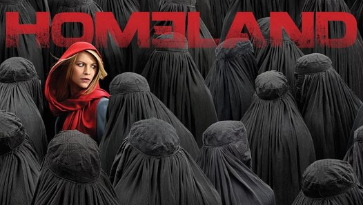 Homeland Serienstream