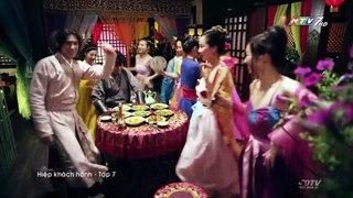 Hiep Khach Hanh Tap 7 Long Tieng HTV7 Phim Moi Hay
