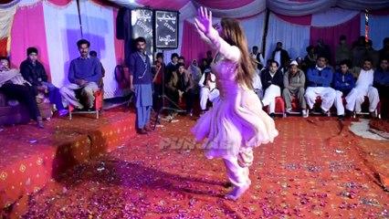 Mehak Malik New Dance 2018 New Song