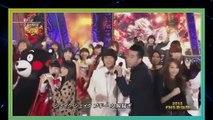 《歌謡祭》SMAP 『SHAKE』