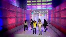 宇多田ヒカル × SMAP traveling