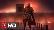 CGI Behind the Scenes HD: Mummies Alive by Realtime UK