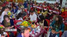 حفلة رأس السنة الايزديية في قاعة فين بيبان 2018.04.18