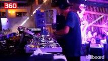 Ndërron jetë DJ i njohur i muzikës, gjithë bota në zi. Ja kush ishin momentet e tij më të mira (360video)