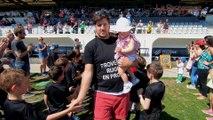 Provence Rugby fête son titre de champion et se projette vers la Pro D2