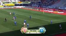 Arnaud   Goal HD Nancy 2 - 1Auxerre 21-04-2018