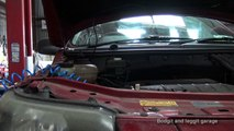How To Bleed Brakes With Hubitools 12v brake bleeder Bodgit And Leggit Garage
