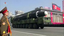 World leaders react to Kim Jong Un's suspension of nuclear weapons tests