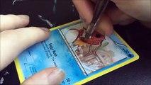 Pokemon Skeleton Magikarp Alter - Painting Pokemon Cards | blvckink