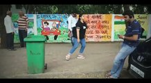 New Whatsaap Awareness video--Solution of Environment Pollution-- Indians who love India  must watch it