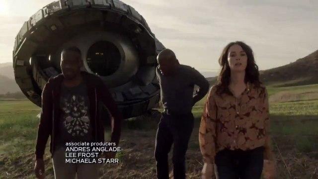 Timeless Season 2 Episode 6 * NBC HD * TV series