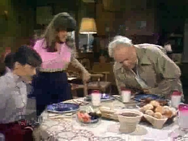 archie bunker place sex and the single parent in Eugene