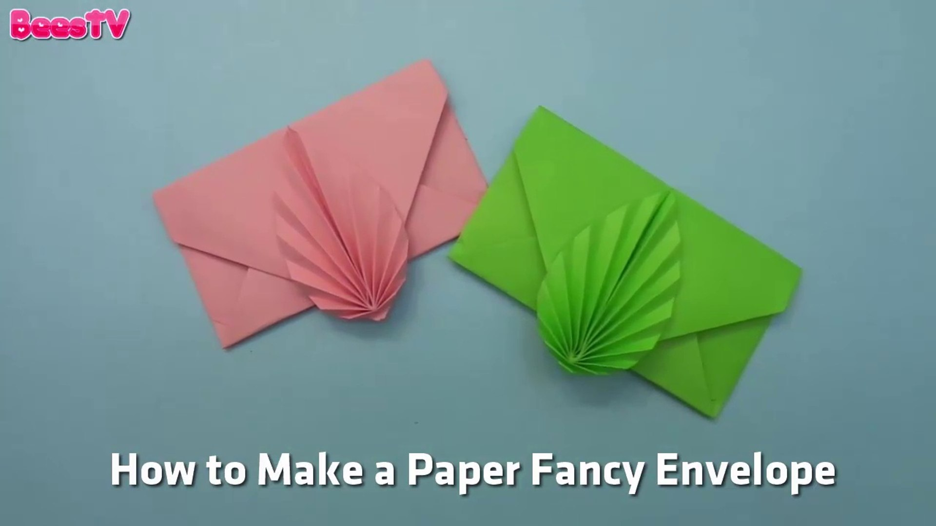 DIY Origami Leaf : 3 Steps (with Pictures) - Instructables | 1080x1920