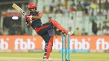 IPL 2018 RCB vs DD: Rishabh Pant hits 85 runs off 48, Virat Kohli shocked | वनइंडिया हिंदी