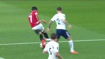 Ander Herrera Goal - Manchester United 2-1 Tottenham - 21.04.2018