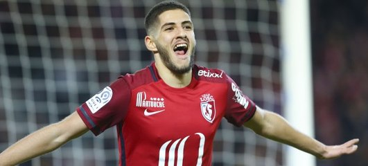 Ligue 1 : Benzia sauve l'honneur du LOSC face à l'OM