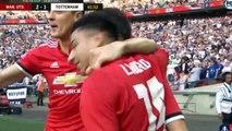 Ander Herrera Goal HD - Manchester United 2-1 Tottenham - 21.04.2018 (Full Replay)