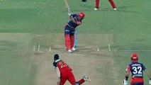 IPL 2018: RCB VS DD: DD Batting Highlights