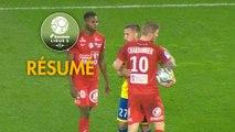 FC Sochaux-Montbéliard - Stade Brestois 29 (1-1)  - Résumé - (FCSM-BREST) / 2017-18