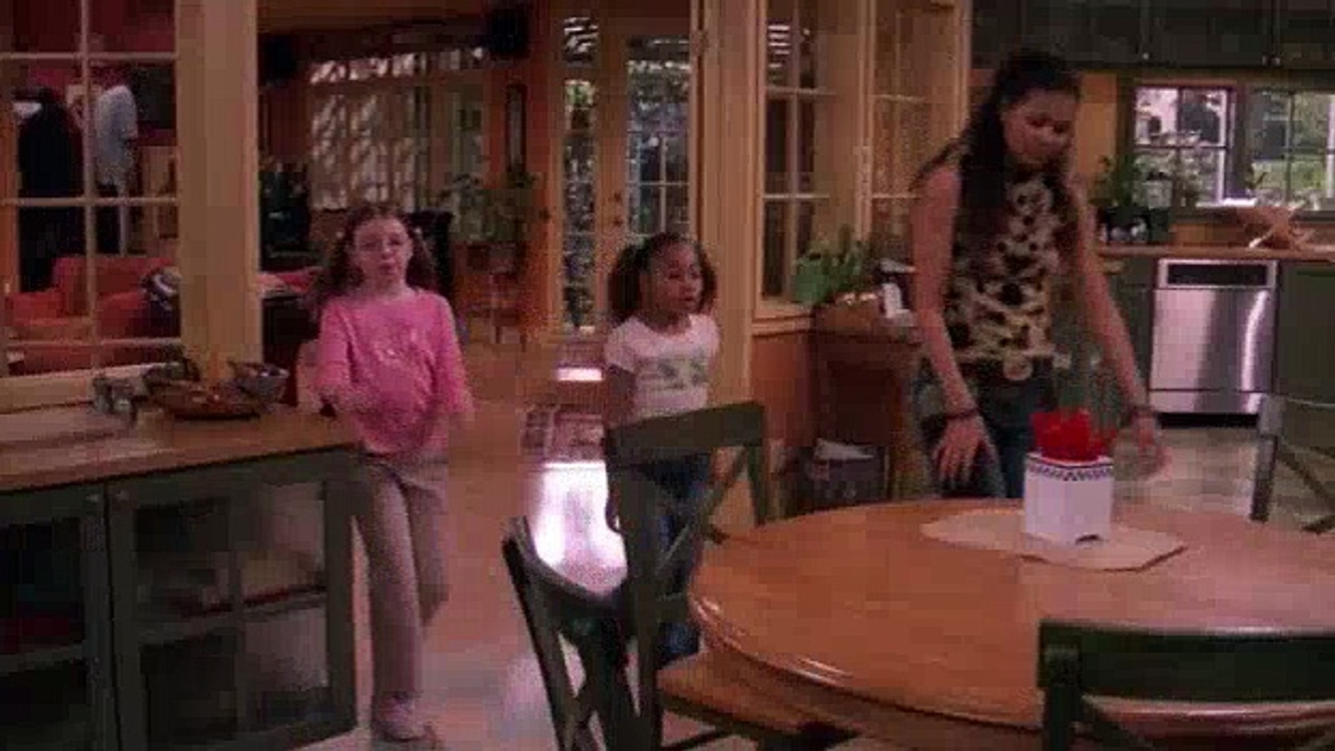 My Wife and Kids S02E25 - Make Over