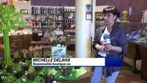 Alpes-de-Haute-Provence : le muguet revisité à la chocolaterie Manon de Peyruis