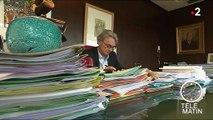 Syndicat : Après quatorze année à la tête de FO, Jean-Claude Mailly passe la main
