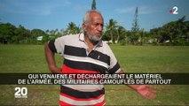Nouvelle-Calédonie : 30 ans après le drame, les cicatrices d'Ouvéa
