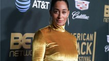 Tracee Ellis Ross Dishes on Directing 'black-ish' and Dancing in Drake's 'Nice for What' Video