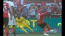All Goals EA Guingamp (EAG) 3-1 Monaco (ASM) Résumé & buts