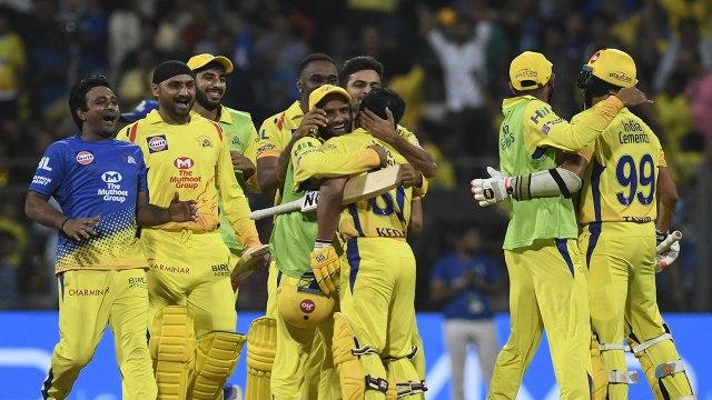 IPL 2018 CSK vs SRH: MS Dhoni, Shane watson, Dwayne Bravo,  CSK Predicted XI | वनइंडिया हिंदी