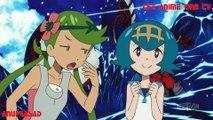 Episode 05 Part 2 of 2 - Yo, Ho, Ho! Go, Popplio! Pokemon Season 20: Pokemon Sun & Moon