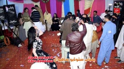 Mar Gye Dhola Best Shemale Dance On mehndi (Punjab Studio Sahiwal)