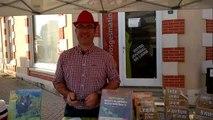 David Ludwig inspecteur de ventes présent ce dimanche sur la foire aux grenouilles