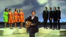 Johnny Cash  (HD) - The Best of the Johnny Cash TV Show (1969-1971)