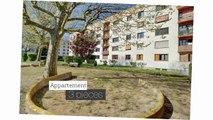 A vendre - Appartement - LES CLAYES SOUS BOIS  (78340) - 3 pièces - 54m²