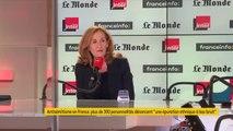 """Nicole Belloubet, ministre de la Justice : """"Nous devons tout faire pour éviter une guerre des communautés"""""""
