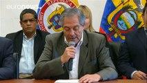 Chile, Brasil, Cuba e Noruega admitem receber processo de paz da Colômbia  Euronews