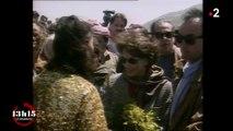 Quand Danielle Mitterrand a failli payer de sa vie son soutien aux Kurdes irakiens