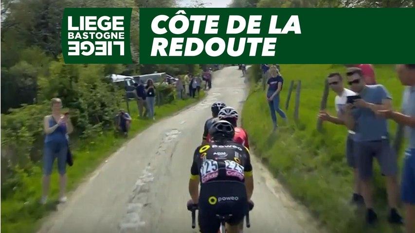 Côte de la Redoute - Liège-Bastogne-Liège 2018