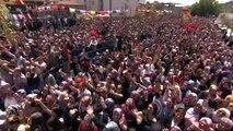 İzmir-Başbakan Binali Yıldırım Fidan Dikim Töreni'nde Konuştu-1