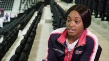 In conversation with... Sloane Stephens (USA)