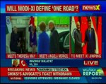 PM Narendra Modi all set to meet his counterpart Xi Jinping in Wuhan, China