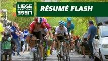 Résumé Flash - Liège-Bastogne-Liège 2018