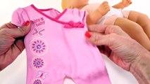 Nueva Bitty Baby Muñeca Bebé de American Girl   Ropa de Bebé y Accesorios