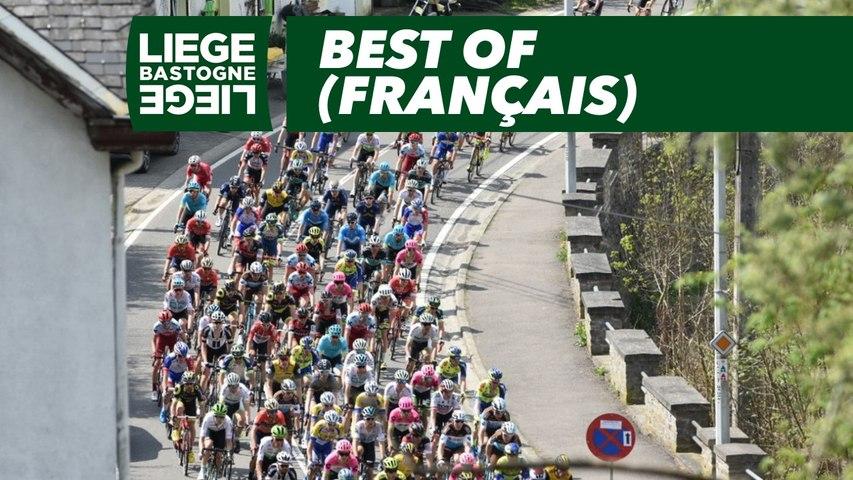 Best of (Français) - Liège-Bastogne-Liège 2018
