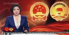 Legisladores chinos presentan más y mejores mociones en sesión anual