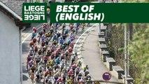 Best of (English) - Liège-Bastogne-Liège 2018